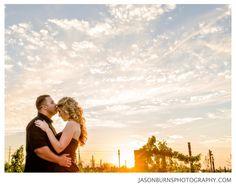 Temecula Engagement Session, Orange County, Jason Burns Photography, Sunset, Sunset engagement, Winery engagement session