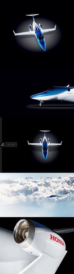 Honda, Jet