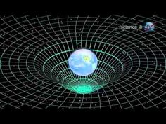 ScienceCasts: Space-Time Vortex Einstein got it right - AGAIN!