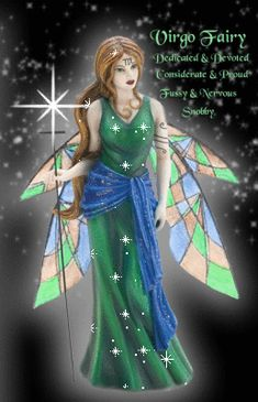Free Personal Horoscope for Virgo