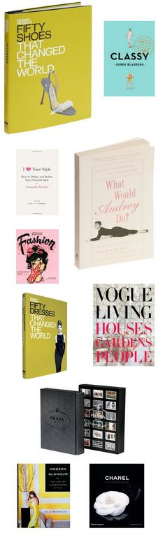 #books #coffee #table #fashion #style #thestyleumbrella via The Style Umbrella