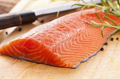 Simple ways to power up family meals with omega-3s by replacing your usual protein with fish.