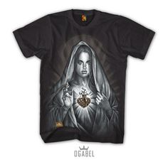 OGABEL.COM - Faith 2014, $23.95 (http://www.shopogabel.com/faith-2014/)