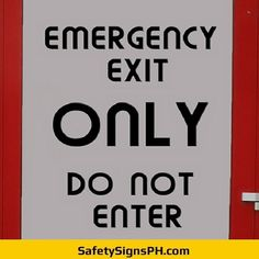 Do Not Enter Signage Philippines Philippines, Signage, Safety, Security Guard, Billboard, Signs
