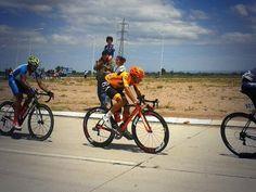 Tour de San Luis 4.Etabında Bu kez Nairo Quintana'dan Solo Zafer