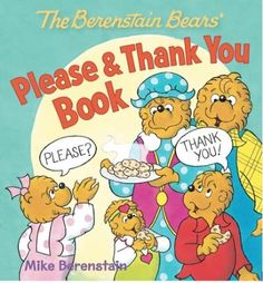 The Berenstain Bears collection returns with a new generation of books geared towards toddler and preschoolers! + a #Giveaway