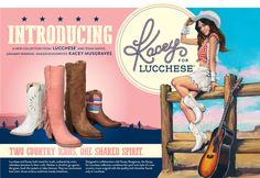 Womens   Kacey for Lucchese Boots   Kacey Musgraves Boot Collection   Lucchese - since 1883