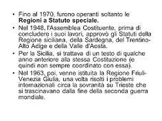 Risultati immagini per funzioni delle regioni 1970