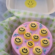 Pretty Birthday Cakes, Pretty Cakes, Funny Birthday Cakes, Korean Cake, Pastel Cakes, Frog Cakes, Just Cakes, Little Cakes, Mini Cakes