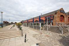 Newhaven | McEwan Fraser Legal | Newhaven, Flats For Sale, Edinburgh, Sidewalk, Side Walkway, Walkway, Walkways, Pavement