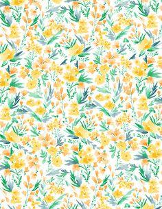 Vikki Chu - More Flowers
