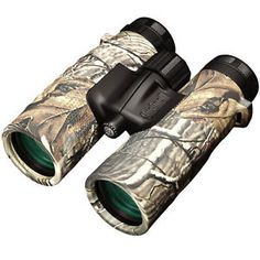 Hunting Binoculars 31711: Bushnell Trophy Xlt 10X42 Roof Prism Binoculars - Realtree Ap Camo - Item 234211 BUY IT NOW ONLY: $91.21