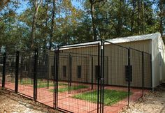 Most current Free Latest Pics Dog Kennels For Small Dogs Dog Kennels For Large D. Most current Free Latest Pics Dog Kennels For Small Dogs Dog Kennels For Large Dogs Outdoors Dog Kennel Designs, Diy Dog Kennel, Dog Kennels, Kennel Ideas, Dog Kennel And Run, Large Dogs, Small Dogs, Dog Boarding Kennels, Pet Boarding
