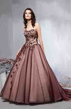 Google Image Result for http://dressty.com/wp-content/uploads/2010/03/Veromia-Wedding-Pink-Brown-Balls-Gowns.jpg