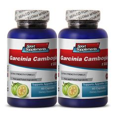 l-carnitine supplement - Garcinia Cambogia 1300 - Suppress appetite pills (2 Bottles 120 Capsules) > Wow! I love this. Check it out now! : Weight Loss Herbal Supplements