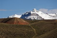 Rams Horn Peak#50 Merritt Brown