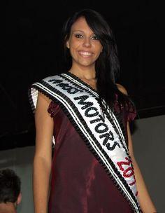 Miss Motors International 2012   concorso di bellezza Riccione