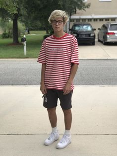 What r/streetwear Wore This Past Month. - Album on Imgur