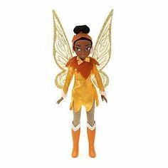 Disney Fairies Iridessa | poupee_fee_disney_fairies ...