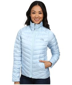 THE NORTH FACE THE NORTH FACE - TONNERRO JACKET (TOFINO BLUE) WOMEN'S COAT. #thenorthface #cloth #