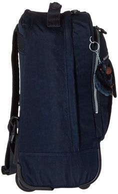 Kipling Luggage Sanaa Wheeled Backpack * To view further for this item, visit the image link. (This is an affiliate link) Backpack With Wheels, Travel Backpack, Image Link, Backpacks, Stuff To Buy, Bags, Fashion, Handbags, Moda