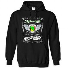 Rijkevorsel-Belgium - #retirement gift #gift sorprise. MORE ITEMS => https://www.sunfrog.com/LifeStyle/Rijkevorsel-Belgium-4033-Black-Hoodie.html?68278