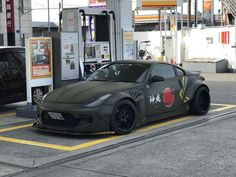 Tuner Cars, Jdm Cars, Nissan 350z Custom, Nissan Z, Nissan Infiniti, Modified Cars, Car Wrap, Sexy Cars, Custom Cars