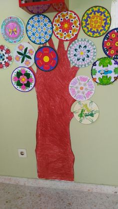 Wall Design, Blue Prints, Special Education Teacher, Classroom, Doors, Mandalas, Spring