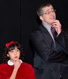 Got a burning question about theatreyou need answered? Here are some common questions I've received from kids and parents at OKTC -- hope you find them useful!1. I want to get involved in theatr...