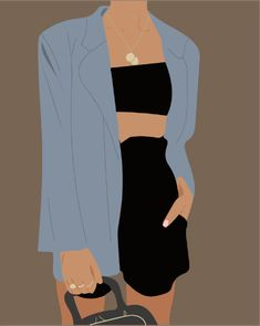 Japon Illustration, Woman Illustration, Portrait Illustration, Graphic Illustration, Illustration Fashion, Illustrations, Girl Cartoon, Cartoon Art, Fashion Artwork