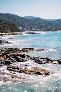 Lorne, Australia   RePinned by : www.powercouplelife.com