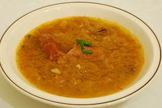Taste My Plate: Sauerkraut Soup