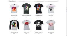 create own design tshirts