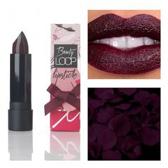 Wanted - Matte Lipstick Fall Must Haves, Dark Lipstick, School Makeup, Instagram Feed, How To Make, How To Wear, Photo And Video, Beauty, Fashion