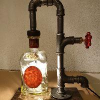 Bottle, Link, Home Decor, Crafting, Decoration Home, Room Decor, Flask, Home Interior Design, Jars