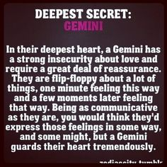 Gemini on target. DAAAAAMMMNNNN Wish I could hand  this out on every date lol. Here, fair warning cabrona!