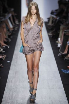BCBG Max Azria Spring 2009 Ready-to-Wear Fashion Show Collection