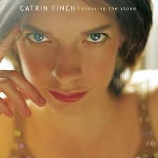 Catrin Finch: Crossing the Stone: Pat Metheny, Music Albums, Choir, Stone, Image, Gramercy Park, Barber, Lyrics, Amazon