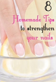 Diy nail hardener 100 natural will save you big money and gives are your nails fragile and feeble do they rupture easily if so your solutioingenieria Image collections