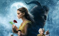 2017 Beauty and the Beast - This HD 2017 Beauty and the Beast wallpaper is based on Beauty and the Beast Movie. It released on N/A and starring Dan Stevens, Emma Watson, Luke Evans, Ewan McGregor. The storyline of this Family, Fantasy, Musical, Romance Movie is about: An adaptation of the Disney fairy tale about a... - http://muviwallpapers.com/2017-beauty-beast.html #2017, #Beast, #Beauty #Movies