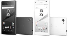 Sony Xperia Z5 Compact mit Vodafone Flat 4 You Aktion Vertrag!