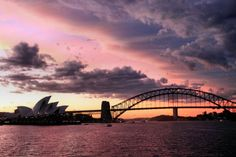 Sydney Harbour Sky Deck Gold Dinner Cruise in Australia Pacific Ocean and Australia Australia Tours, Sydney Australia, Australia Travel, Vacation Destinations, Vacation Spots, Wonderful Places, Beautiful Places, Amazing Things, Sydney Harbour Bridge