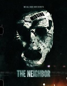 The Neighbor Movie Trailer : Teaser Trailer