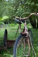 old bikes are cool