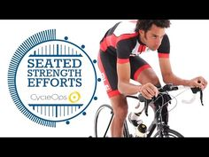 Seated Strength Effort Turbo Session - 39:00