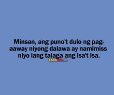 tagalog quotes about love   tagalog love quotes miss 23 dec tagalog quotes no comments
