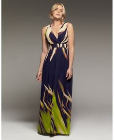 """Project D London"" Project D London Piccadilly Maxi Dress at Simply Be"