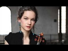 Mozart Violin Concerto No. 5 Hilary Hahn - (29:05) YouTube