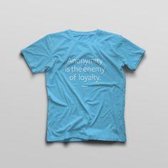 Bond Brand Loyalty - ++ narani kannan | portfolio ++