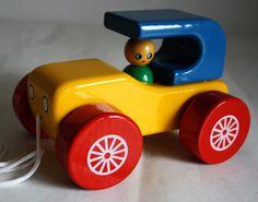 Kouvalias Car